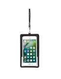 ROAR ablakos telefontok 4.7 colos készülékekhez - FEKETE