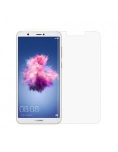 Kijelzővédő karcálló edzett üveg Huawei P Smart / Enjoy 7S típusú telefonhoz