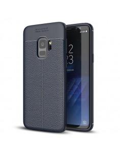IVSO TPU rugalmas tok Samsung Galaxy S9 készülékhez - KÉK