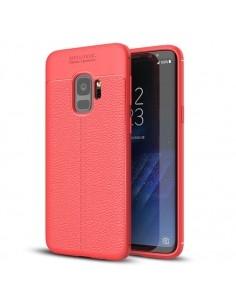 IVSO TPU rugalmas tok Samsung Galaxy S9 készülékhez - PIROS