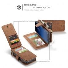 CaseMe notesztok Samsung Galaxy S9 Plus telefonhoz - BARNA