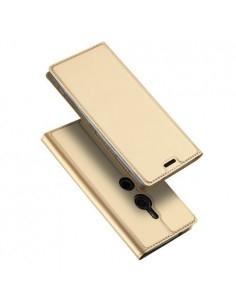 DUX DUCIS telefontok Sony Xperia XZ2 készülékhez - ARANY