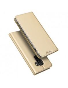 DUX DUCIS telefontok Samsung Galaxy A6 Plus (2018) készülékhez - ARANY