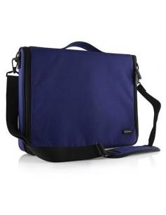 Modecom TORINO 15,6 notebook oldaltáska kék színű