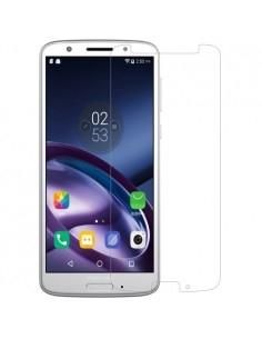 Kijelzővédő karcálló edzett üveg Motorola Moto G6 típusú telefonhoz