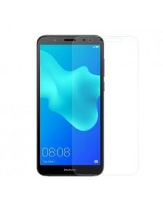 Kijelzővédő karcálló edzett üveg Huawei Y5 (2018) típusú telefonhoz
