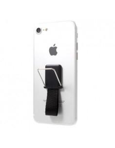 CMZWT multifunkciós mobil ujj fogantyú, telefon markolat - FEKETE