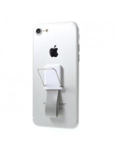 CMZWT multifunkciós mobil ujj fogantyú, telefon markolat - FEHÉR