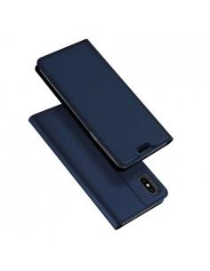 DUX DUCIS telefontok Apple iPhone XS Max készülékhez - KÉK