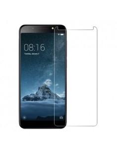 Kijelzővédő karcálló edzett üveg Vodafone Smart N9 Lite típusú telefonhoz