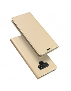 DUX DUCIS telefontok Samsung Galaxy Note 9 készülékhez - ARANY