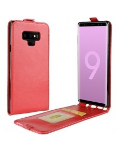 Flip tok Samsung Galaxy Note 9 telefonhoz - PIROS