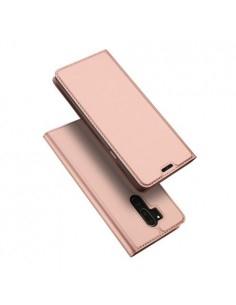 DUX DUCIS telefontok LG G7 ThinQ készülékhez - RÓZSAARANY