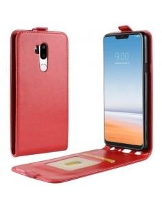 Flip tok LG G7 ThinQ telefonhoz - PIROS