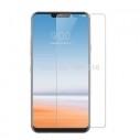 Kijelzővédő karcálló edzett üveg LG G7 ThinQ típusú telefonhoz