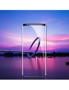 Kijelzővédő karcálló edzett üveg Samsung Galaxy Note 9 telefonhoz