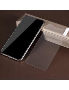 Kijelzővédő karcálló edzett üveg iPhone Xs Max 6.5 inch típusú telefonhoz