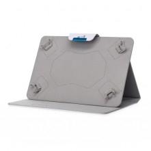 Univerzális 10 inches kitámasztható tablet tok - KIS EGYSZARVÚ