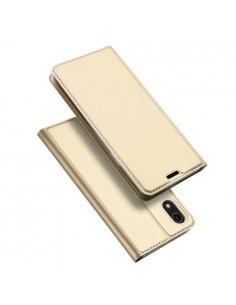 DUX DUCIS telefontok Apple iPhone XR készülékhez - ARANY