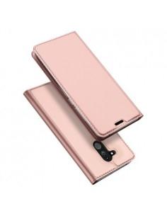 DUX DUCIS telefontok Huawei Mate 20 Lite készülékhez - RÓZSAARANY