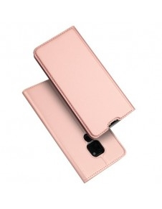 DUX DUCIS telefontok Huawei Mate 20 készülékhez - RÓZSAARANY