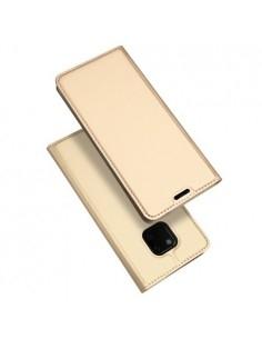DUX DUCIS telefontok Huawei Mate 20 Pro készülékhez - ARANY