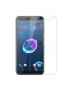 Kijelzővédő karcálló edzett üveg HTC Desire 12 Plus típusú telefonhoz