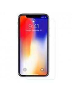 Kijelzővédő karcálló edzett üveg Apple iPhone XR típusú telefonhoz