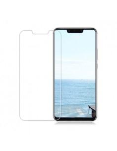 Kijelzővédő karcálló edzett üveg Huawei Mate 20 Lite típusú telefonhoz