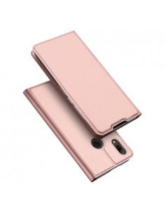 DUX DUCIS telefontok Huawei P Smart (2019) készülékhez - RÓZSAARANY