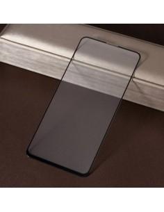 Kijelzővédő karcálló edzett üveg Samsung Galaxy S10 Lite típusú telefonhoz