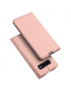 DUX DUCIS telefontok Samsung Galaxy S10 Plus készülékhez - RÓZSAARANY