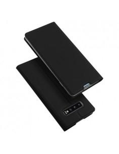 DUX DUCIS telefontok Samsung Galaxy S10 készülékhez - FEKETE