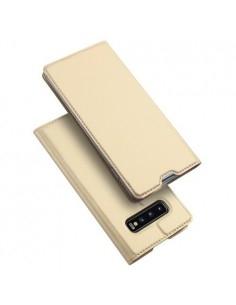 DUX DUCIS telefontok Samsung Galaxy S10 készülékhez - ARANY