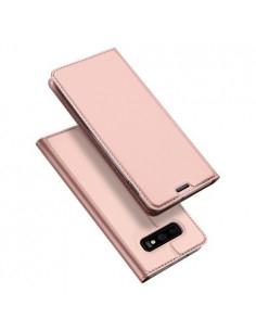 DUX DUCIS telefontok Samsung Galaxy S10e készülékhez - RÓZSAARANY