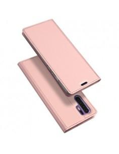 DUX DUCIS telefontok Huawei P30 Pro készülékhez - RÓZSAARANY