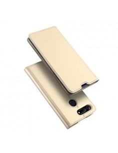 DUX DUCIS telefontok Huawei Honor View 20 / V20 készülékhez - ARANY