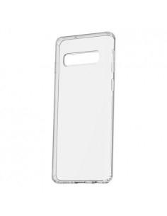 BASEUS rugalmas TPU tok Samsung Galaxy S10 Plus telefonhoz - ÁTTETSZŐ