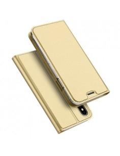 DUX DUCIS telefontok iPhone XS/X készülékhez - ARANY