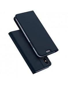 DUX DUCIS telefontok iPhone XS/X készülékhez - KÉK