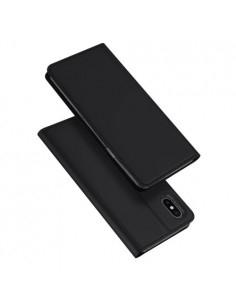 DUX DUCIS telefontok iPhone XS/X készülékhez - FEKETE
