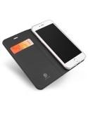 DUX DUCIS telefontok iPhone 8 / 7 készülékhez - FEKETE