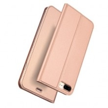 DUX DUCIS telefontok iPhone 8 / 7 készülékhez - RÓZSAARANY