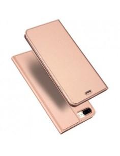 DUX DUCIS telefontok iPhone 8 Plus / 7 Plus készülékhez - RÓZSARANY