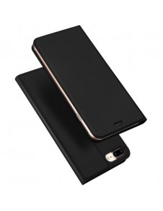DUX DUCIS telefontok iPhone 8 Plus / 7 Plus készülékhez - FEKETE