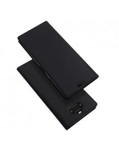 DUX DUCIS telefontok Sony Xperia 10 készülékhez - FEKETE