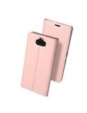 DUX DUCIS telefontok Sony Xperia 10 készülékhez - RÓZSAARANY