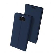 DUX DUCIS telefontok Sony Xperia 10 készülékhez - KÉK