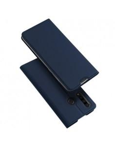 DUX DUCIS telefontok Huawei P30 Lite készülékhez - KÉK