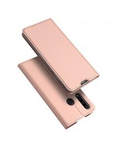DUX DUCIS telefontok Huawei P30 Lite készülékhez - RÓZSAARANY